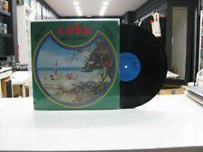 GRUPO MANGUARE LP CUBAN CUBA 1972 NUEVA TROVA ORQUESTA EGREM- BRINDIS DE SALAS