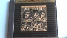 MFSL Gold CD ... Jethro Tull - Stand Up