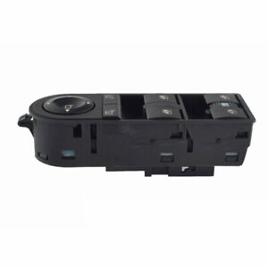 FOR HOLDEN ASTRA AH 18 PIN POWER WINDOW MASTER SWITCH