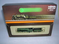 Märklin Mini Club 1:220 Z Gauge Steam Locomotive with Tender S 3/6 Art 8892