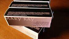 Mary Kay Gel Semi-Matte Lipstick (NEW), YOU CHOOSE