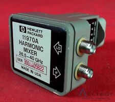HP / Agilent 11970A Harmonic Mixer, 26.5-40GHz