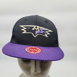 MLB Outdoor Caps Louisville Bats Minor League Baseball Snapback Hat Cap UWT