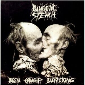Pungent Stench - Been Caught Buttering | CD