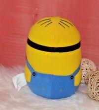 """Minion Movie Stewart Illumination Entertainment 10"""" Plush Stuffed Animal Toy EUC"""