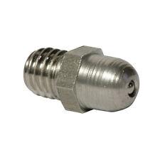 M6 x 1,0 [1 Stück] V2A DIN 3402 K1 Kugelschmiernippel NIRO