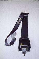 03 04 Mustang GT Convertible LH Rear Seat Belt Dark Shadow Grey
