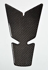 Ducati Panigale 899 1199 1299 R S Real Carbon Fiber tank Pad Protector Sticker