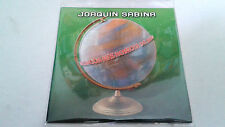 "JOAQUIN SABINA ""LA CANCION MAS HERMOSA DEL MUNDO"" CD SINGLE 1 TRACKS"