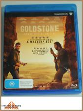 Goldstone (Blu-Ray)
