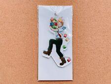 Boku no Hero Academia My Hero Academia Acrylic Keyholder Movic Ex Kaminari Denki