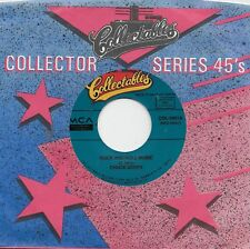 CHUCK BERRY  Rock & Roll Music / Back In The U.S.A. 45