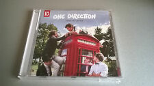 CD ONE DIRECTION : TAKE ME HOME