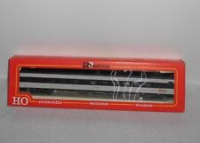 HO RIVAROSSI 85' CANADIAN NATIONAL LIGHTWEIGHT PASSENGER ROOMETTE SLEEPER  NIB