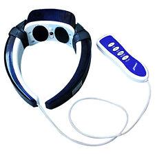 Instrument Magnetic Cervical Neck Therapy Shoulder Massager Massager With Heat K