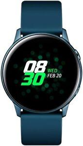 Samsung Galaxy Watch Active 40mm Smartwatch Sport Band Fitness Tracker Green