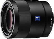 Sony Carl Zeiss 55mm f/1.8 Portrait Lens