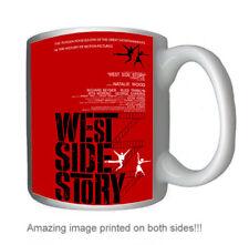 30 X 40 cm Blechschild 23128 West Side Story