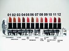 NEW MAC Brooke Candy Lipstick Lip Matte - HIGH QUALITY