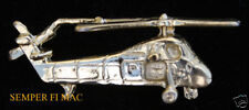 Sikorsky CH-34 S-58 GOLD XL PIN MADE IN US NAVY MARINES AIR HELO HELICOPTER