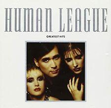 The Human League: Greatest Hits, Human League, Used; Good CD