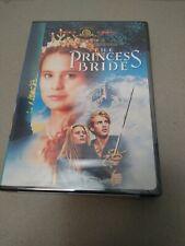The Princess Bride (Brand New Dvd) Sealed
