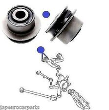 FOR LEXUS GS300 GS400 GS430 97-05 REAR SUPERIOR CONTROL ARM BUSH BUSHES KIT