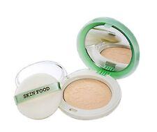 SKINFOOD Green Grape Fresh Light Pact [#21 Skin Beige] -Korea Cosmetics