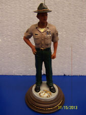Assessing New Crop US Marine Corps Vanmark Military Collectible Gift Figurine