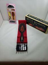 NEW Mason Pearson Junior BN2 MEDIUM Size Bristle and Nylon Hair Brush