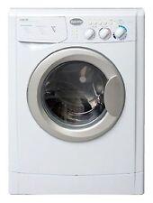 RV Splendide Westland WD2100XC White RV Vented Washer Dryer Combo Camper Trailer