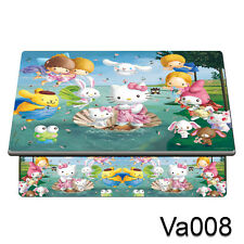 "13"" 15"" 16"" macbook Laptop Skin Sticker Notebook Cover hello kitty decal vinyl"