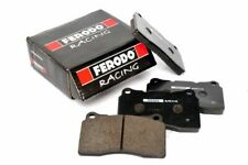 GENUINE FERODO RACING DS2500 FRONT PADS - VOLVO, SEAT, FORD, JAGUAR, CITROEN