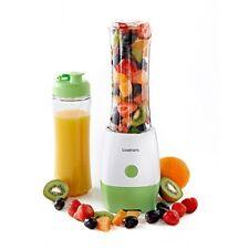 Goodmans blend&go Juicer smoothies milkshakes protein shakes + portable bottle