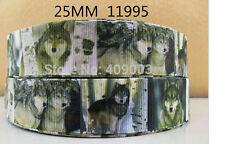 Husky Ribbon Alaskan Malamute ribbon