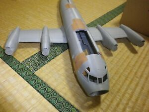Lockheed P-3C Orion (3D fabricated 1/48 ABS kit)