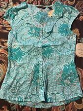 WRANGLER Womens Ladies Western Shirt M $30 NEW NWT!!!!! GORGEOUS DESIGN!!!!!!!!