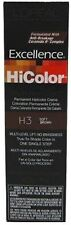 L'Oreal Excellence HiColor Soft Brown, 1.74 oz (Pack of 4)