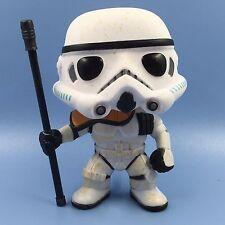 Star Wars Funko Pop Walmart Exclusive Imperial Sandtrooper