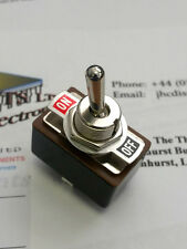 DPDT Standard Toggle Switch ON/OFF (Stk: 14035a)