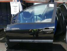 FORD FIESTA LEFT FRONT DOOR SHELL WP/WQ, 5DR, 03/04-12/08