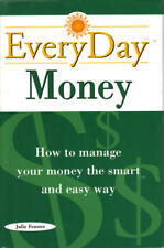 Everyday money: How to manage your money the smart