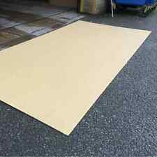 GRP Anti Slip Flat Sheet Flooring - 1150mm x 2400mm - Stone SLIGHT SECONDS
