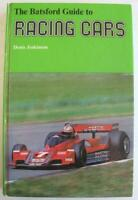 The Batsford Guide To Racing Cars Dennis Jenkinson ISBN 0713412739 Car Book