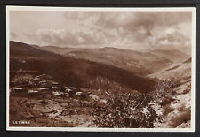LEBANON-LIBAN-LIBANO 103-Le Liban (Real Photo (RPPC)