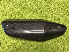 KTM Adventure Remus Exhaust Carbon Heat Shield