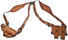 Desantis N.Y. Undercover Rig Holster fits Colt Government Model 45-Caliber,Tan