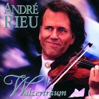 ANDRE RIEU 'WALZERTRAUM' CD NEW!!!!!!!!!!!!!!!!!!!!!