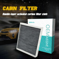 Car Cabin Air Filter For Buick Encore Chevy Cruze Malibu Trax 13271190 13271191