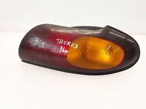 FORD TAURUS 1996 LHD BERLINA REAR RIGHT SIDE BRAKE LIGHT LAMP OEM F6DB-13440-A